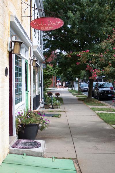 Caroline Street