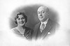 Rose and Lou Raisler (Shriley's Parents)