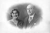 Rose and Lou Raisler (Shriley's Parents)