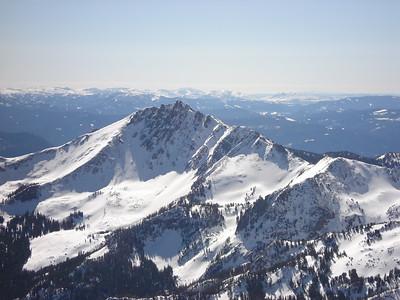 Wilson Peak, MT