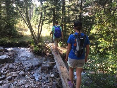 spanish creek 2