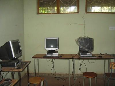 New Computor Resources