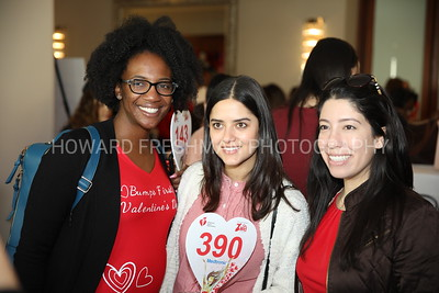 Go Red Luncheon 2020