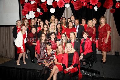 Go Red Luncheon 2/14/20