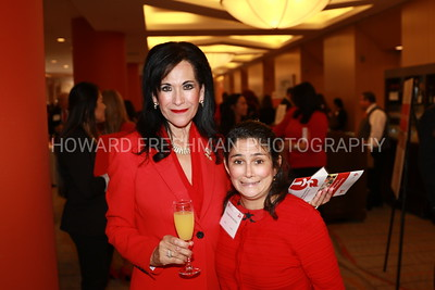 Go Red Luncheon, 2/19/19
