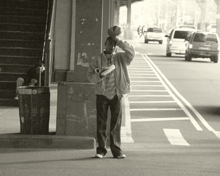 Harlem, 125th Street