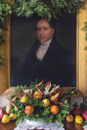 Victorian Christmas, December 7, 2014