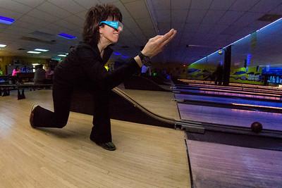 CNIB Bowling