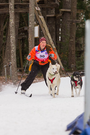2nd Annual Mushing Jamboree