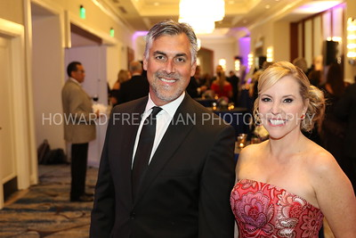 OC Heart & Stroke Ball 2018