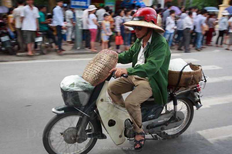 Hà Nội, 7/2014