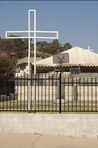 St.Bridget'sChineseCatholicCenter013-WestSideCrossesAndBasketballHoops-2006-9-18