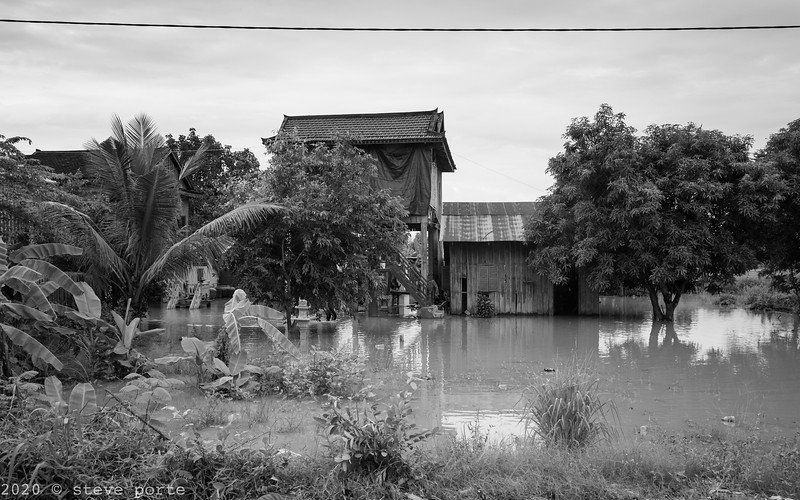 High Water_Sangkat Spean Thma_Phnom Penh_Cambodia_14_October_2020_0136