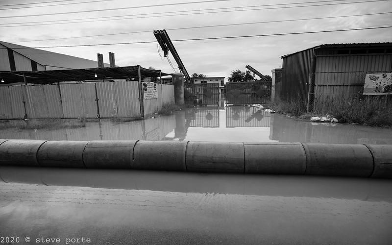 High Water_Sangkat Spean Thma_Phnom Penh_Cambodia_14_October_2020_0128