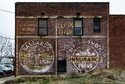 "Ballard""s Ghost - Birmingham, AL"