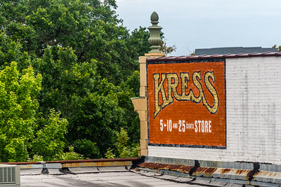 Kress Ghost - Lakeland, FL