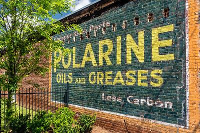 Polorine - Harpeville, Ga