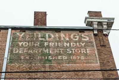 Yeilding's Department Store - Birmingham, AL