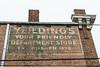 Yeilding's Department Store Birmingham