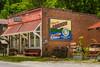 Lakemont Wall Sign - Lakemont, GA