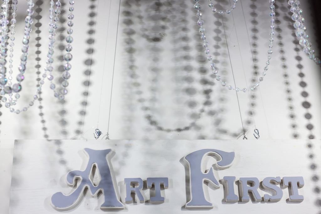 Art First!