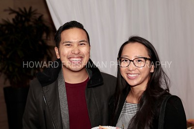 Holiday party 11/29/18