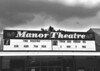 Manor Theater, Charlotte, NC