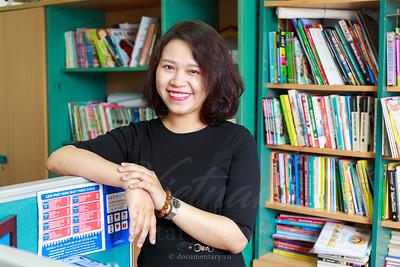 Thùy Linh – Chuyên viên Truyền thông