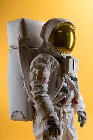 ISS BOUND