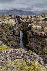 Pingvellir, Iceland