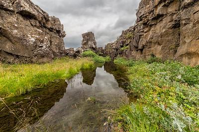 Hvannabrekku, Iceland