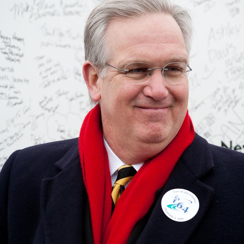 Governor Jay Nixon