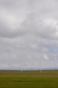 Kilchoman Rugby Field barley