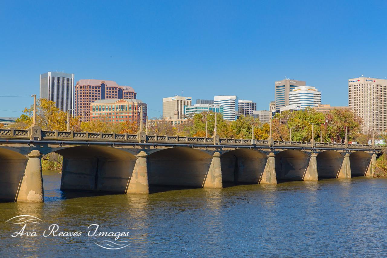The Mayo Bridge