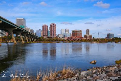 November On The River