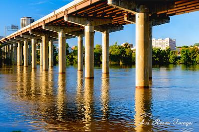 Reflections Under I-95