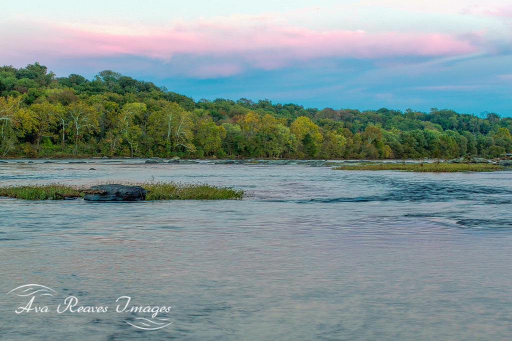 Blue Hour at Pony Pasture