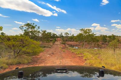 Old Stuart Highway