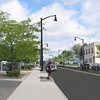 Proposed - Bartlett St looking north