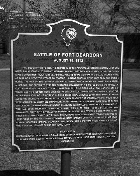 Fort Dearborn Park