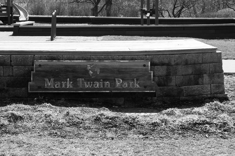 Mark Twain Park
