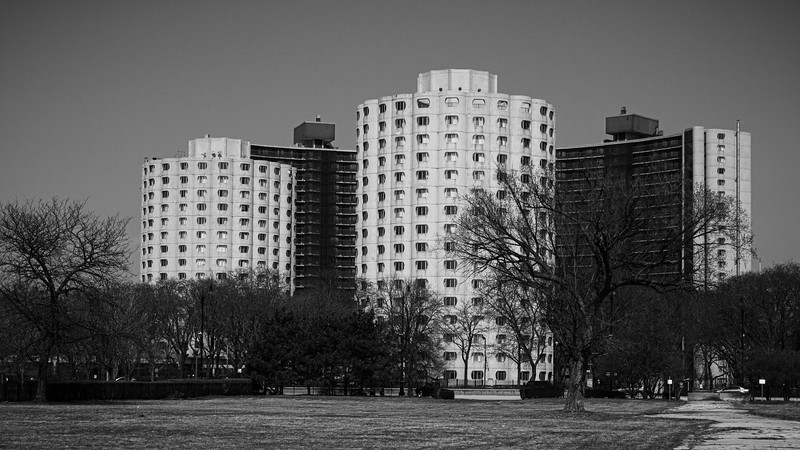 Hilliard Towers Apartments