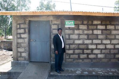 2014 Kera Hora toilet block
