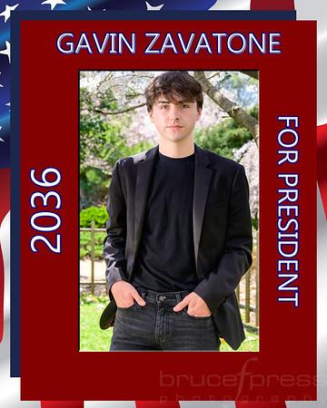 Gavin For Prez