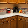 Corner of kitchen