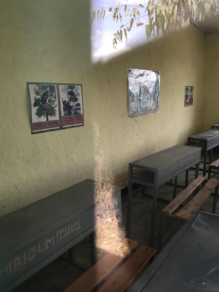 Kumbursa - Monicas Library