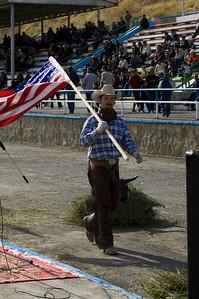 """""""American Cowboys in Kyrgyzstan"""""""