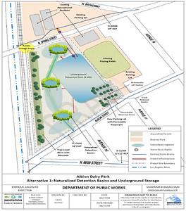2012, Water Plan