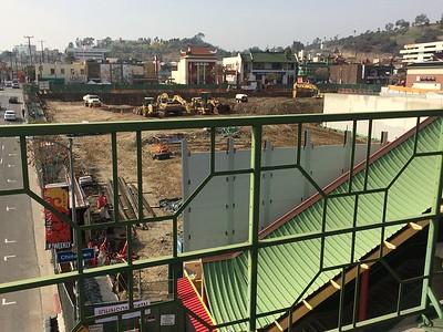 2014, Under Construction