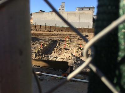 2014, Unearthed Zanja Madre